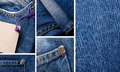 Free Jeans Set Royalty Free Stock Image - 28746736