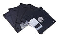 Free Old Type Magnetic Floppy Discs. Royalty Free Stock Photo - 28748525