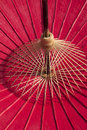 Free Bamboo Umbrella Stock Images - 28749014