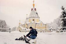 Free Snow Winter Stock Photo - 28742380