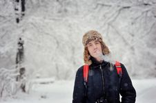 Free Snow Winter Stock Photography - 28742582