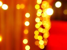 Free Bokeh Background Royalty Free Stock Photos - 28747088