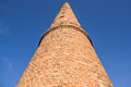 Free Factory Chimney Built Of Brick Royalty Free Stock Photo - 28752725