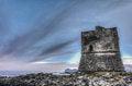 Free Sunrise Tower Royalty Free Stock Image - 28757186