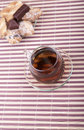 Free A Cup Of Tea With A Plate With Cookies Royalty Free Stock Photography - 28759987