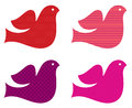Free Valentine Doves Collection Royalty Free Stock Images - 28760679