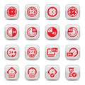 Free Time Icons Royalty Free Stock Photos - 28761488