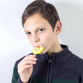 Free Boy With Lollipop Stock Photography - 28763642
