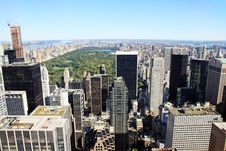 Free A Manhattan View Royalty Free Stock Images - 28765649