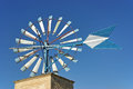 Free Windmill In Majorca Royalty Free Stock Images - 28772659