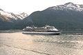 Free Skagway, Alaska Royalty Free Stock Photo - 28777265