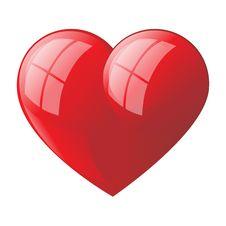 Free Heart Royalty Free Stock Photos - 28770428