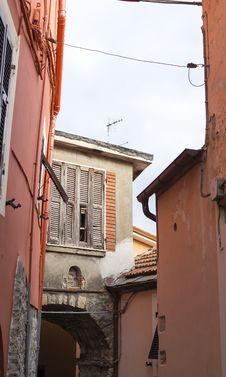 La Spezia Stock Image