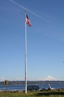 Free Vashon Island, Washington, USA Royalty Free Stock Photos - 28772808