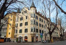 Free Bolzano-Bozen Royalty Free Stock Image - 28775396
