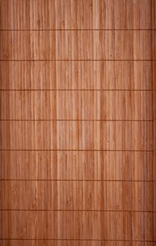 Free Bamboo Cane Matting Stock Photos - 28781813