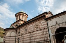 Free Orthodox Monastery Church Stock Images - 28789244