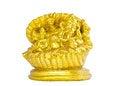 Free Ganesha Is The God Of India Royalty Free Stock Image - 28790196