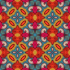 Free Colorful Pattern_2 Royalty Free Stock Photos - 28791088