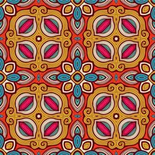 Free Colorful Pattern_3 Royalty Free Stock Images - 28791129