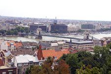 Free Budapest Royalty Free Stock Photo - 28795655