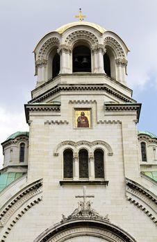 Free Alexander Nevsky Stock Photos - 28796143