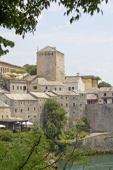Free Mostar Stock Photo - 28796680