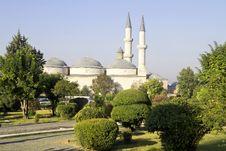 Edirne Royalty Free Stock Photo