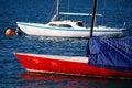 Free Boats Stock Photography - 2884542
