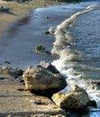 Free Coast Of Ocean Stock Photo - 2888190