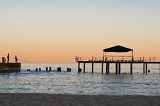 Free Sundown Stock Images - 2880094