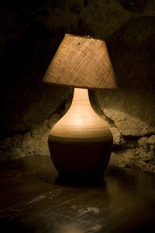 Free Lamp Royalty Free Stock Image - 2880226
