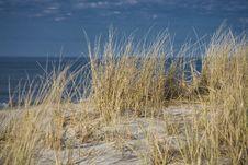 Baltic Sea Royalty Free Stock Photo