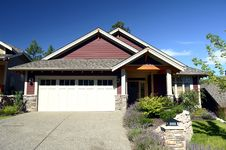 Free New Real Estate Stock Photos - 2880703