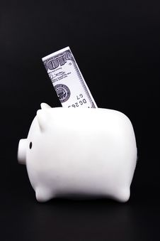 Free Piggy Bank Stock Photos - 2881253