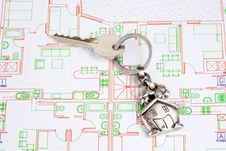 Free House Keys Stock Photos - 2881463