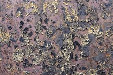 Free Abstract Rusty Background Royalty Free Stock Photography - 2882667
