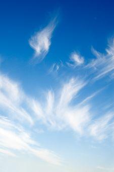 Free Sky Oddities 15 Stock Photography - 2883112