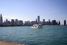 Free Chicago Stock Photos - 2883553