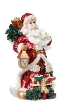 Free Santa Claus Stock Image - 2883701