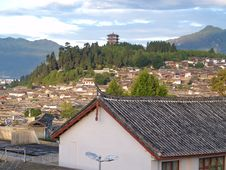 Free A Historical Town - Lijiang Stock Photos - 2889853