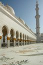 Free Sheikh Zayed Al Nayhan Mosque Stock Images - 28800874