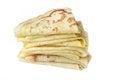 Free Pile Of Pancakes Royalty Free Stock Photos - 28807558