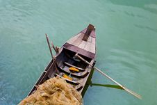 Free Fishing Boat Stock Photos - 28802393