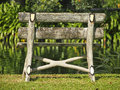 Free Bench In Daylight Stock Photos - 28819223