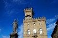 Free Italian Castle Royalty Free Stock Image - 28819416