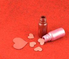 Free Magic Bottles_1 Royalty Free Stock Image - 28815826