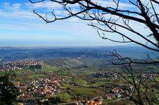 Free Italian East Coast Stock Image - 28819541