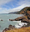Free Kaikoura Vertical Panorama, New Zealand Stock Photography - 28815702