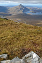 Free Ben Stack, Highlands, Scotland Stock Image - 28827751